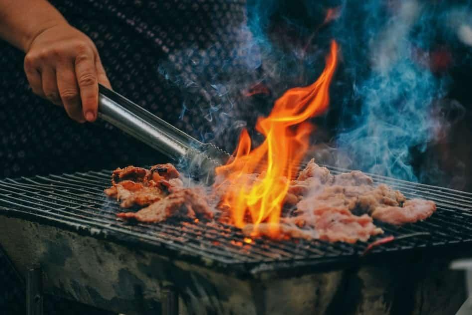 Best Grill For Korean BBQ