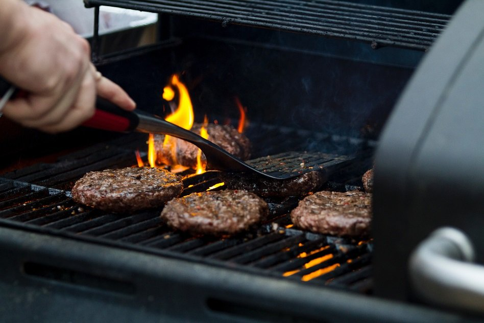 Best Charcoal Grill With Smoker