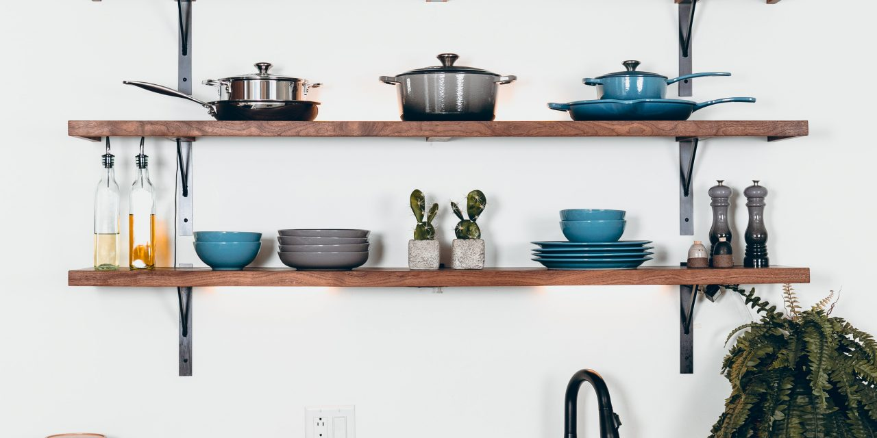 Best Cookware Set For College Students