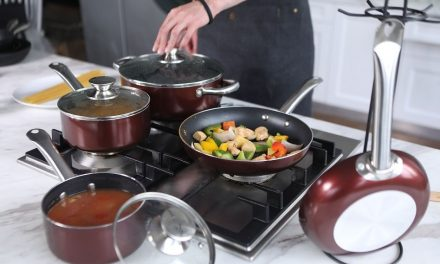 Best Cookware Set for a First Apartment