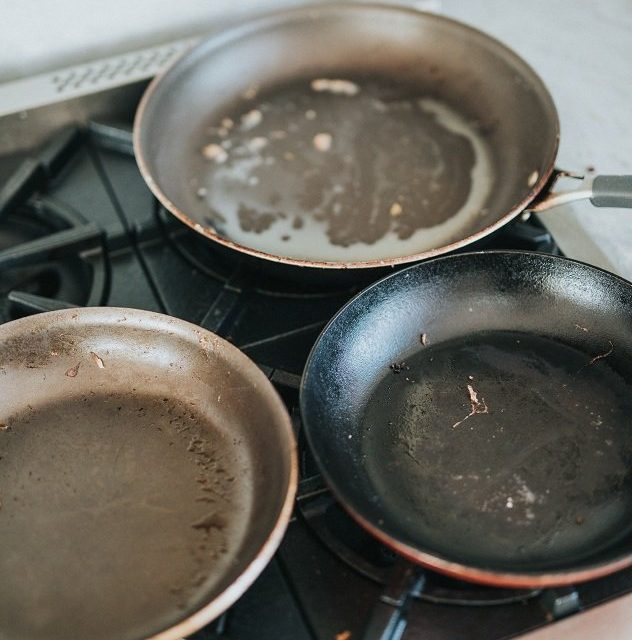 Does Olive Oil Ruin Non-Stick Pans?