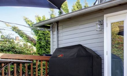 Best Gas Grill Covers