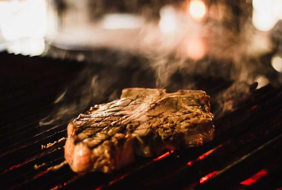 Can You Cook a Steak on a George Foreman Grill?