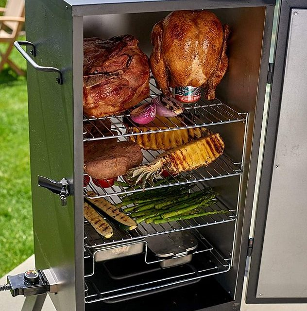 Best Electric Smokers Under 200