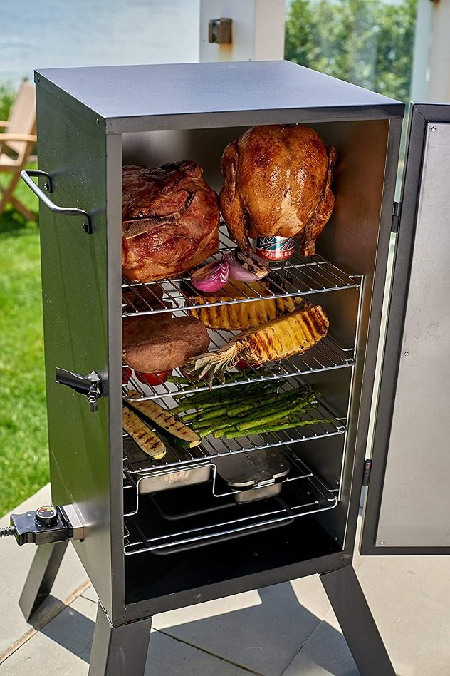 best electric smokers under 200  alices kitchen