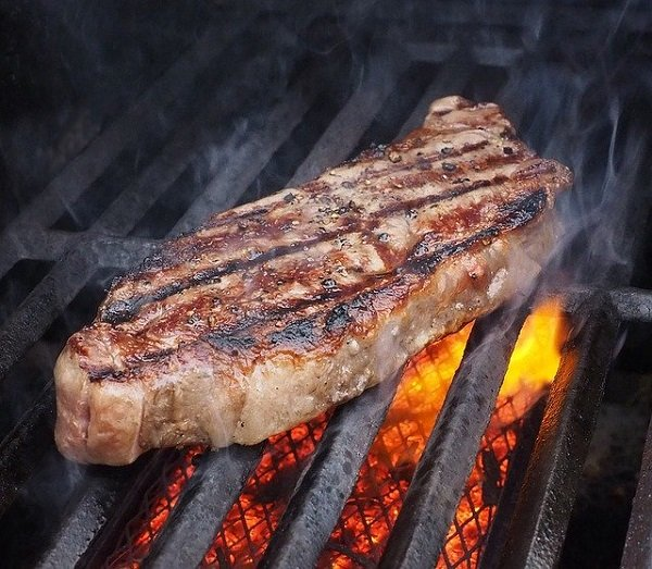 12 Best Steaks for Grilling