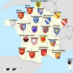 Regional Food of France