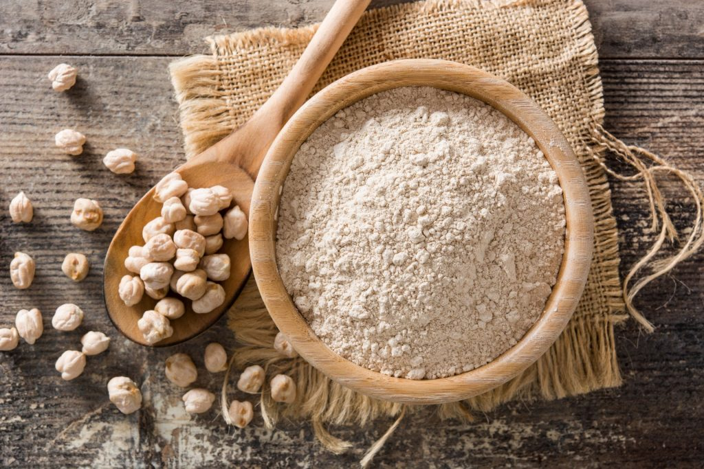 Types of Baker's Flour - The Ultimate Guide_Alices Kitchen