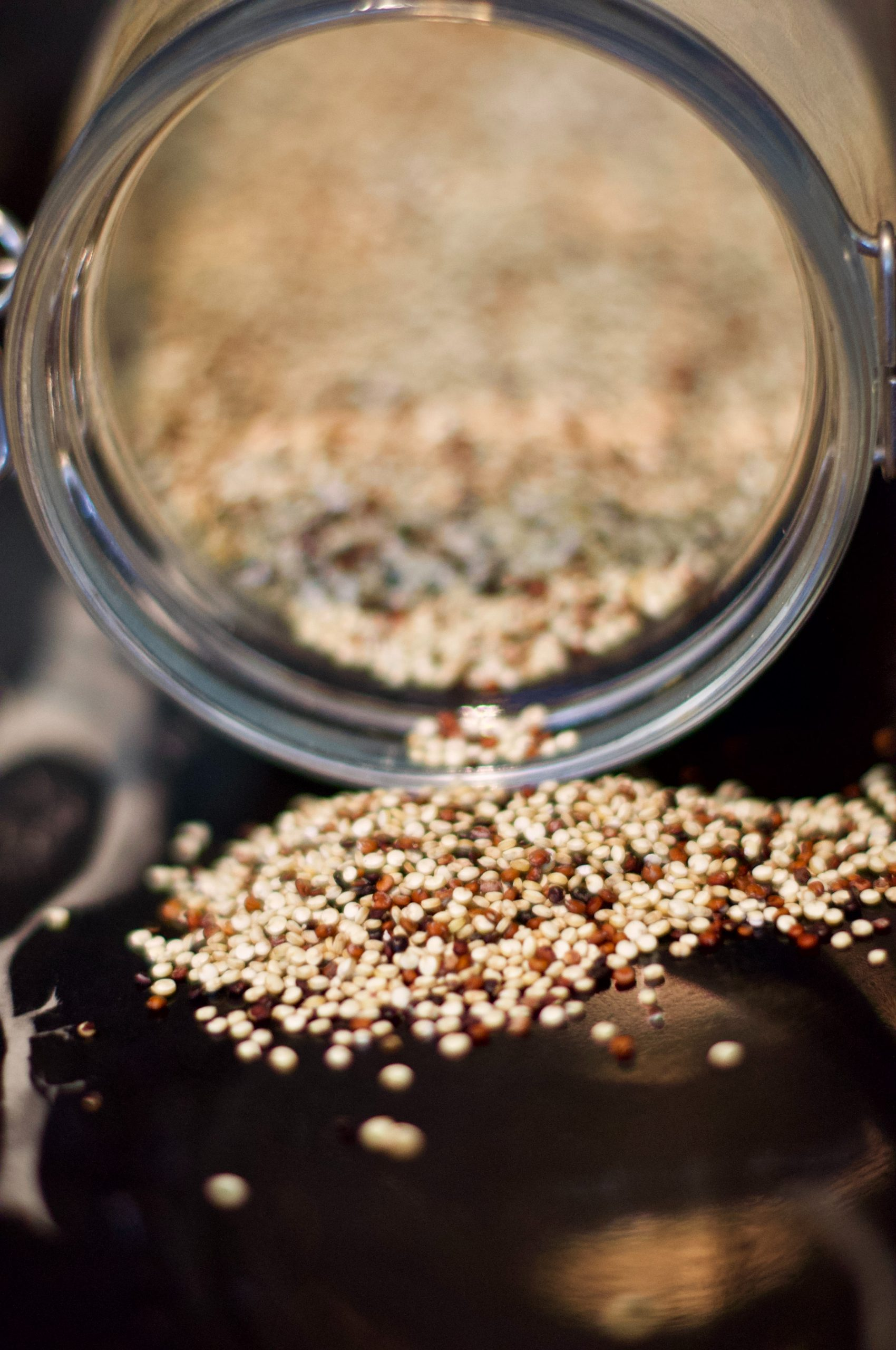 Substitute For Chia Seeds - What's a Good Replacement For Chia Seeds?