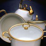Porcelain versus Ceramic Cookware Review