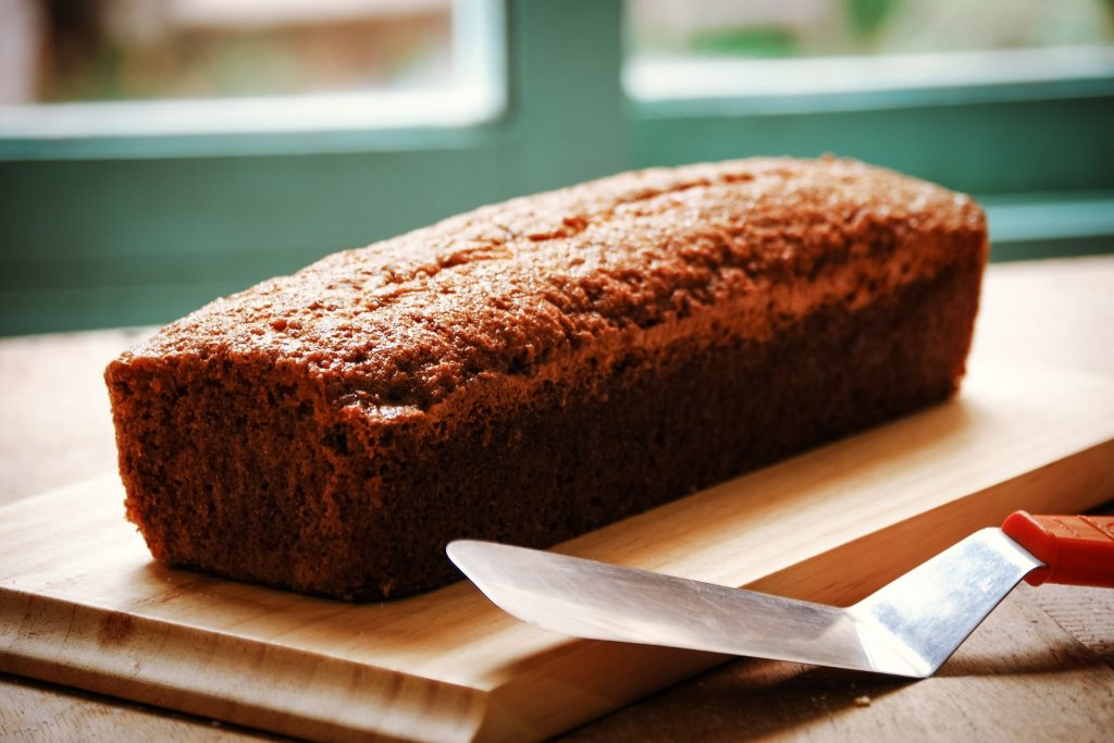 Why is my Banana Bread Dense_Alices Kitchen