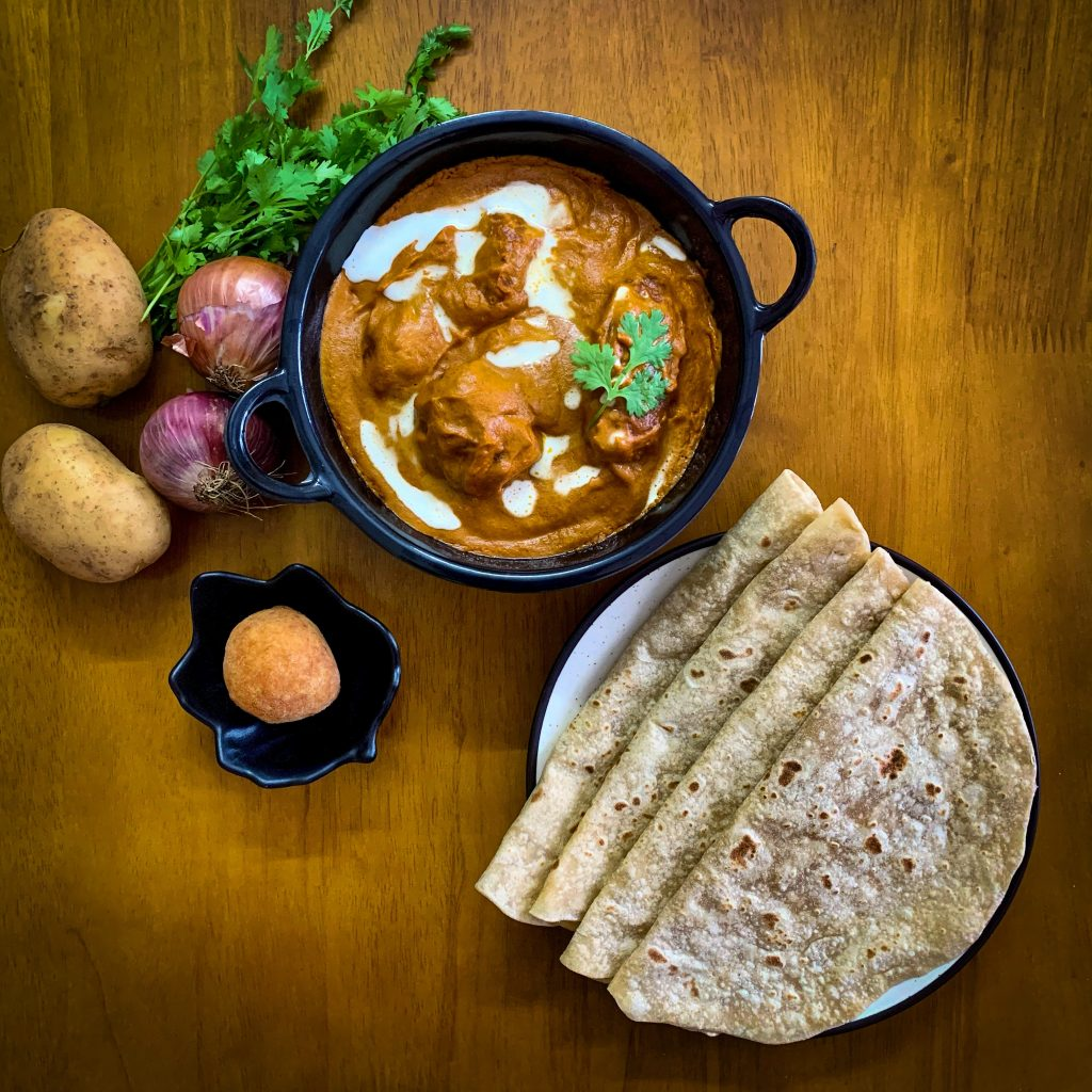 Chicken Korma vs Butter Chicken - What's The Difference?
