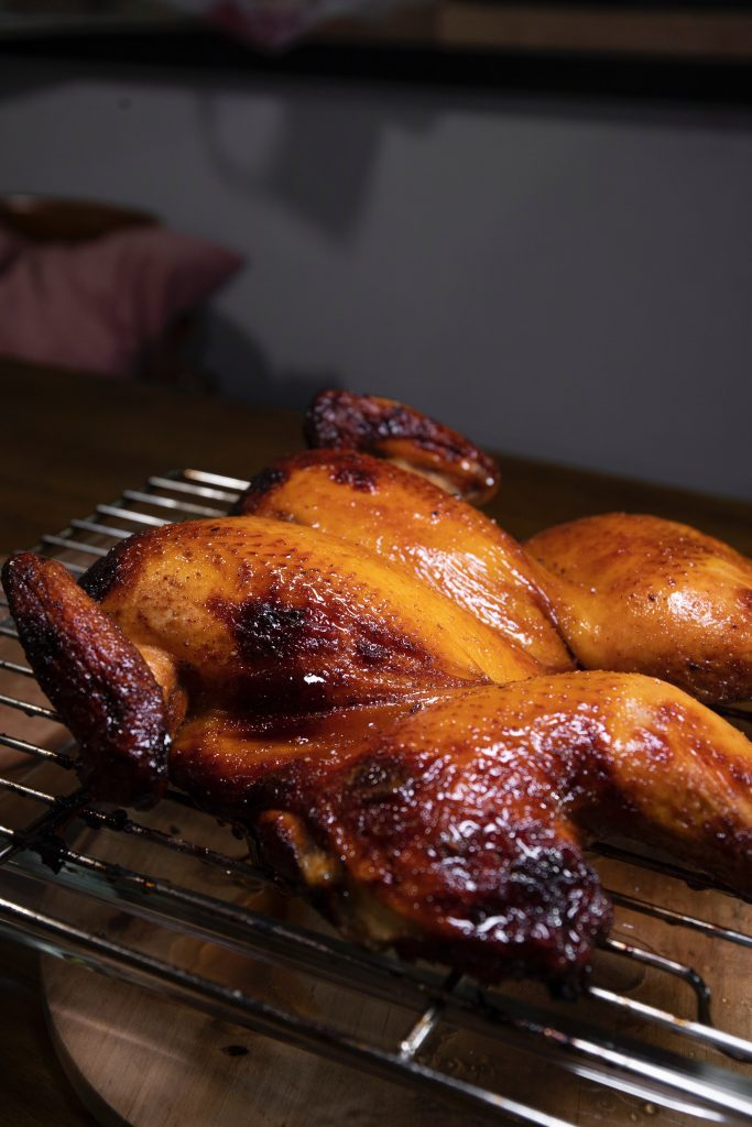 Can You Freeze Rotisserie Chicken?
