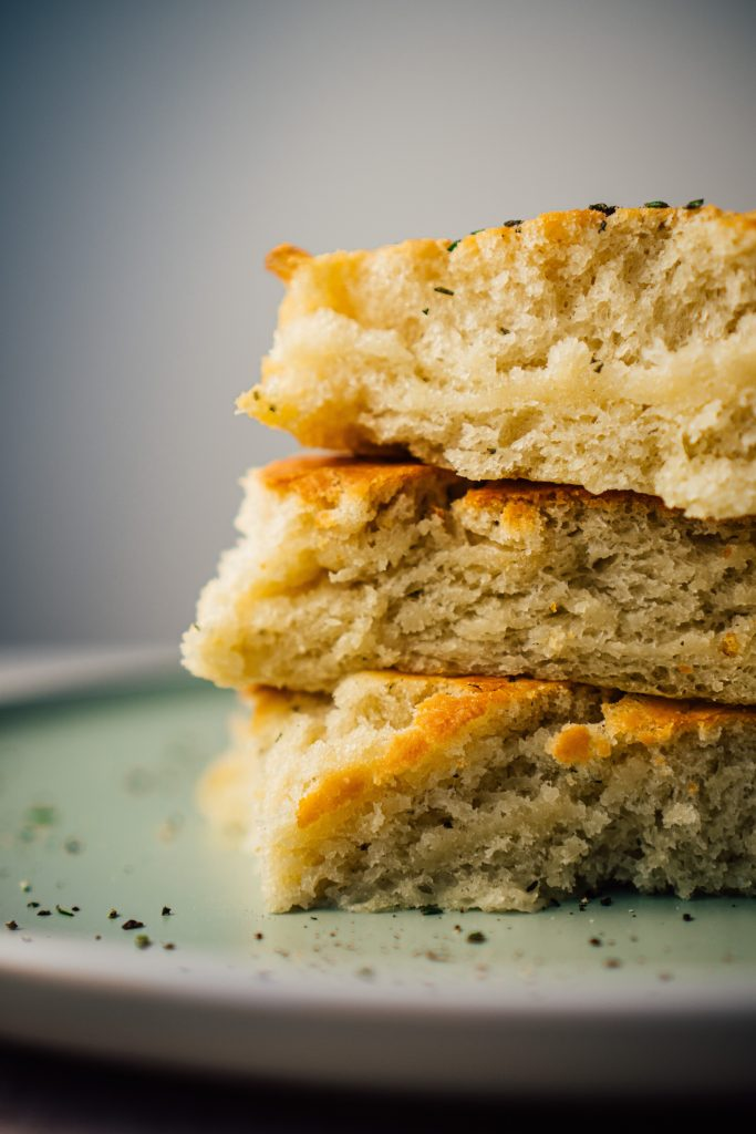 What To Serve With Focaccia