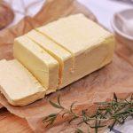 Sweet Cream Butter vs Butter: Is sweet cream butter the same as butter?