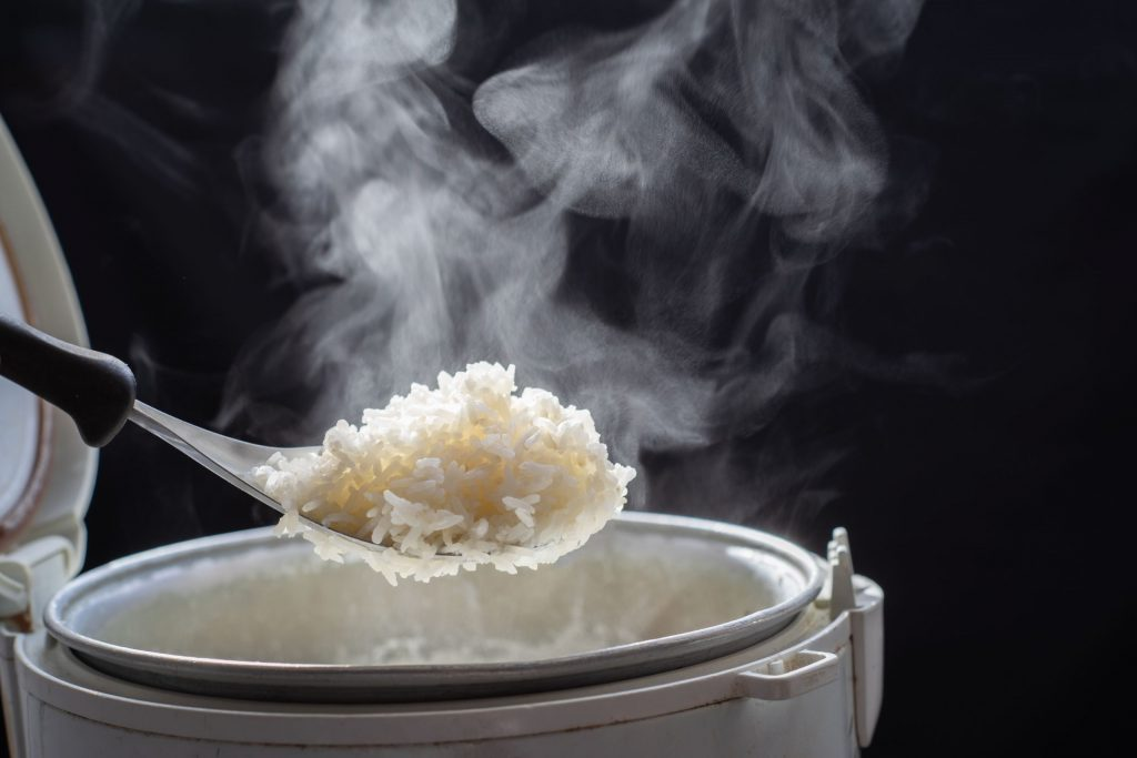 Undercooked rice_Alices Kitchen