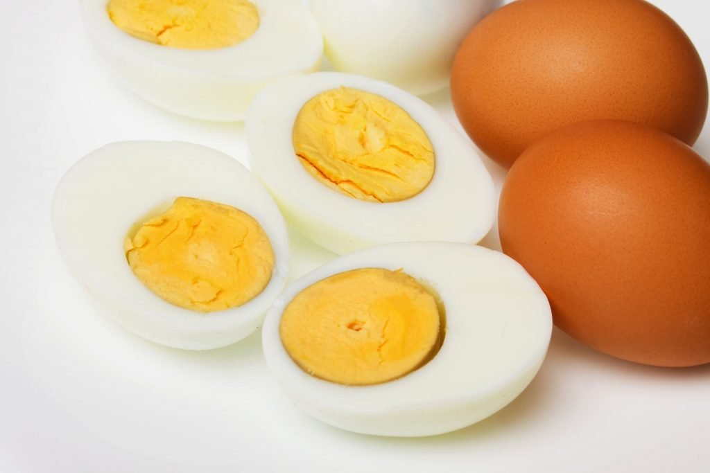 What does Overcooked Hard Boiled Eggs Look Like_Alices Kitchen