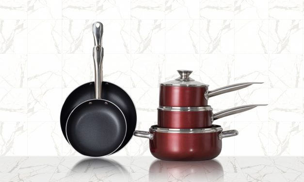 Are Calphalon Pans Oven Safe? – What Temperatures Can Calphalon Pans Withstand?
