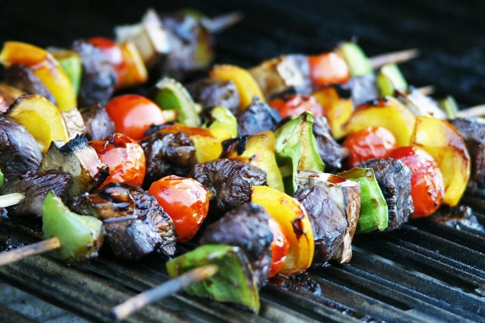 Best Grill For Kabobs