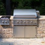 Best Grill For Outdoor Kitchen