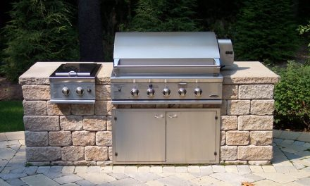 Best Grill For Under $1000