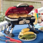 Best Grill for Small Apartments