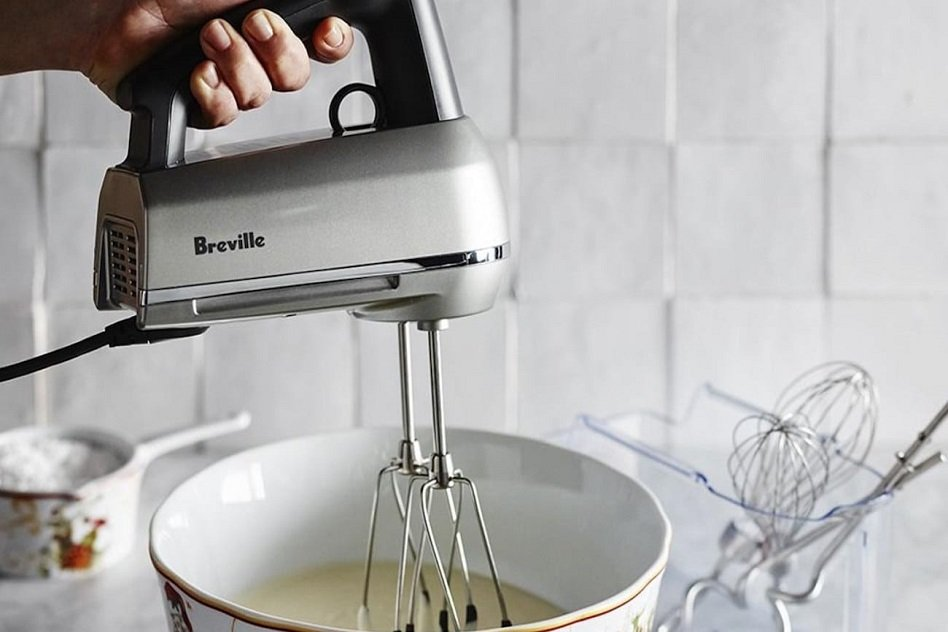 Breville Bhm800silusc Hand Mixer Review Alices Kitchen