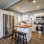 How to Clean Large Kitchen Appliances like a Pro