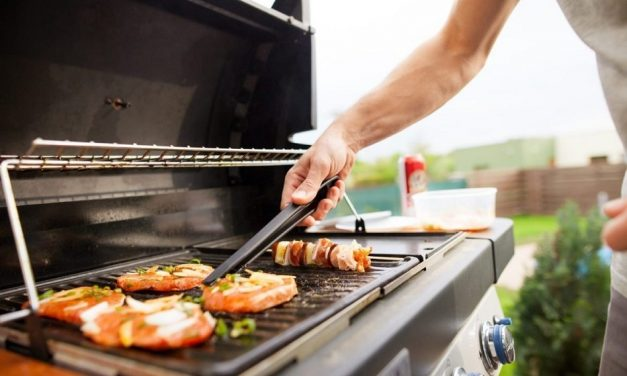 Best Grill For Under $400