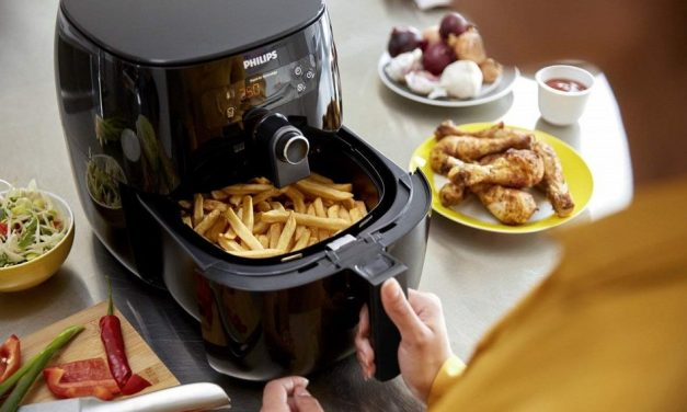 Best Air Fryers in 2019