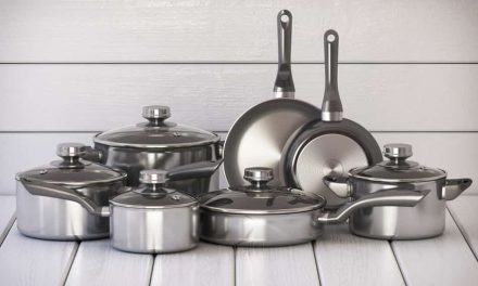 Best waterless cookware set