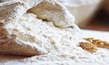 Bread Machine Flour vs. All-purpose Flour