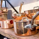 How to choose the best copper cookware