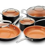 Is gotham cookware safe?
