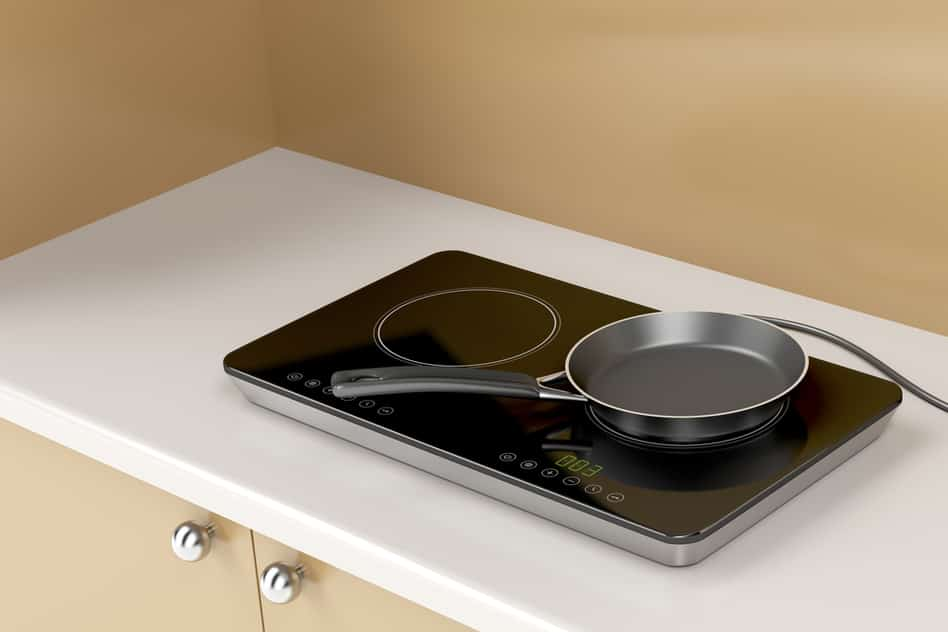 The Best Portable Induction Cooktop Review