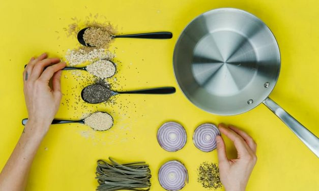 How to Use Stainless Steel Cookware