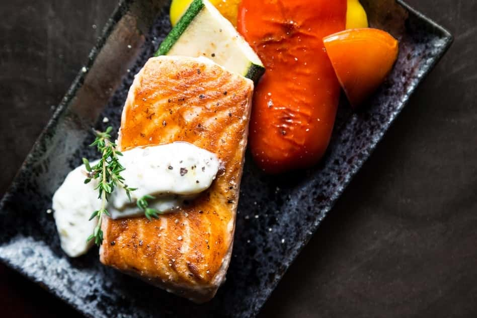 Best pan for cooking fish