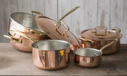 Best Cookware Set: Top 5 Premium and Budget Sets
