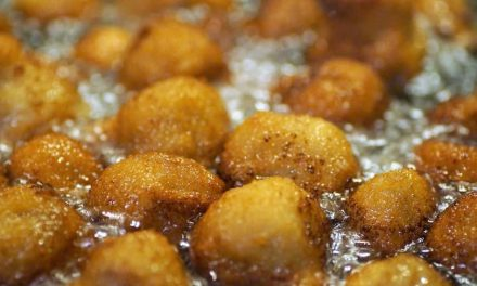 Best Pan for Deep Frying