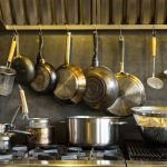 What is the healthiest stainless steel cookware?